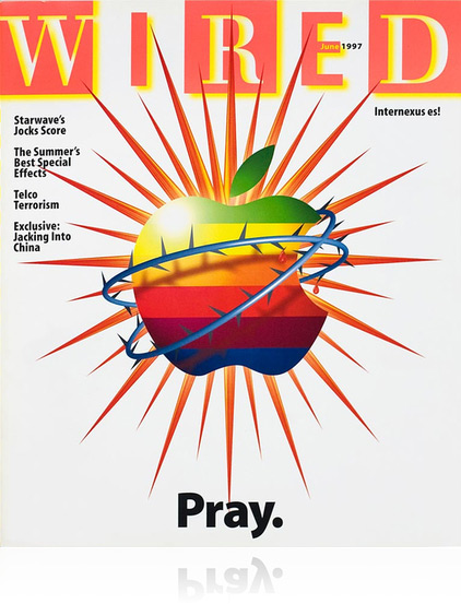 Wired: junho de 1997