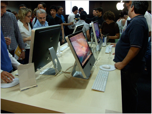 Apple Shop