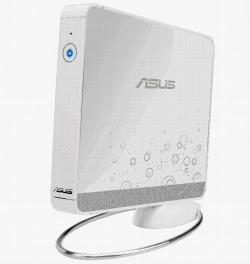 Eee PC Desktop - White