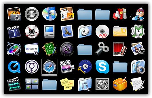 Aplicativos em tela-cheia via Quick Look
