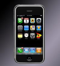 iPhone na Espanha?