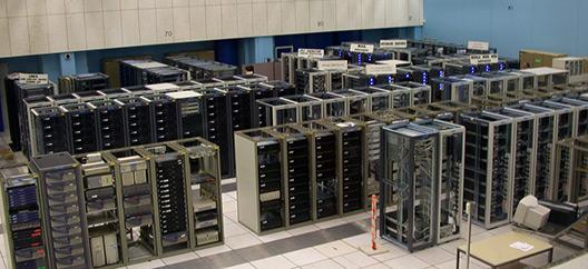 Cluster de servidores