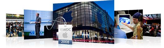 WWDC \'08