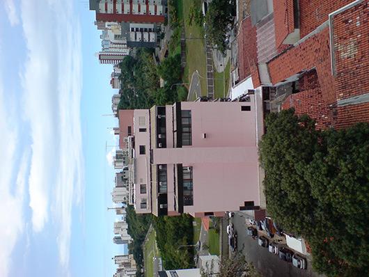 Foto para panorama