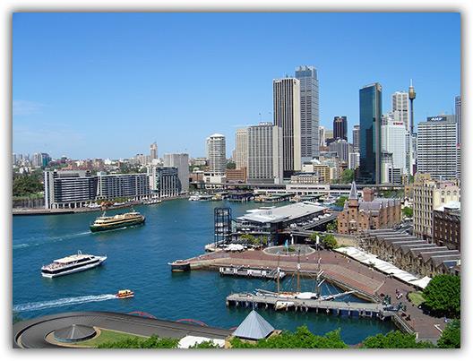 Foto de Sydney, Austrália