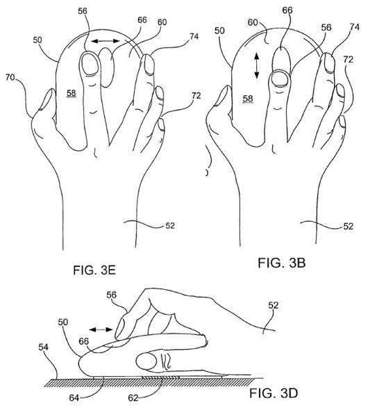 Desenhos da patente