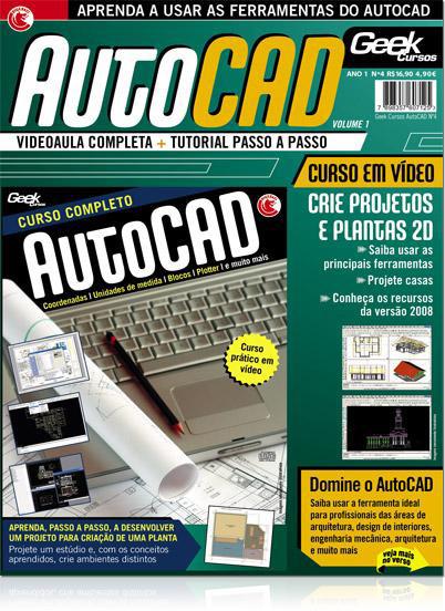 MacBook Pro em revista de AutoCAD