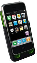 Juice Pack para iPhones