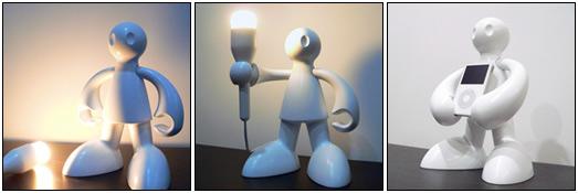 Flex Lamp da Sumajin