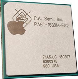 PA Semiconductor