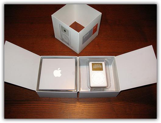 O Apple-style de sempre