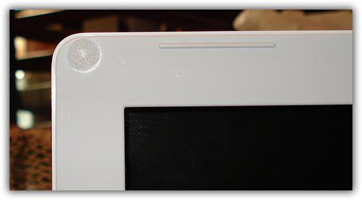 Solução caseira para rachaduras em MacBooks