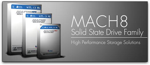 Mach8