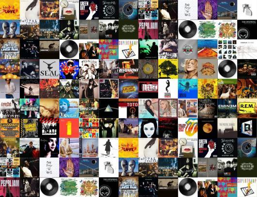 Desktop picture do Last.fm