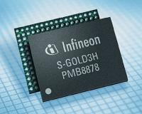Chip S-GOLD3H da Infineon