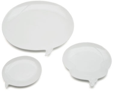 Chat Plates