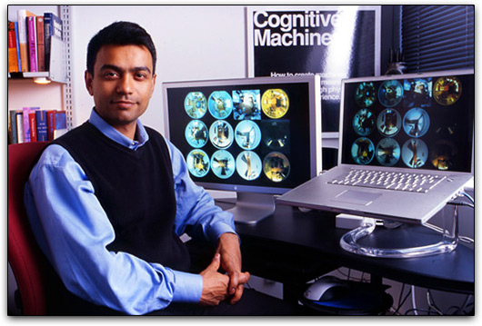 Doutor do MIT