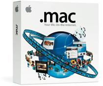 dot Mac