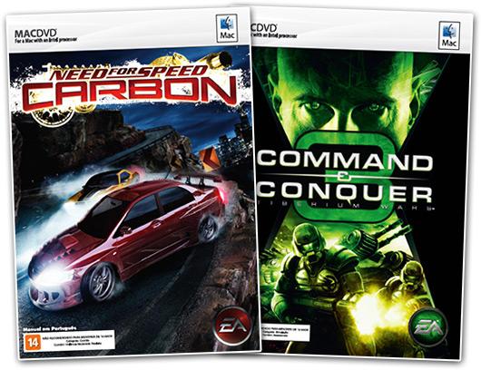 Jogos da EA