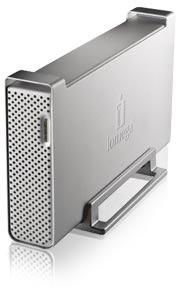 HD UltraMax, da Iomega