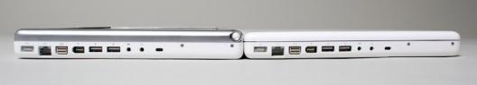 ModBook vs. MacBook