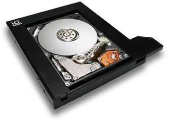 HD de 1TB para MacBooks Pro