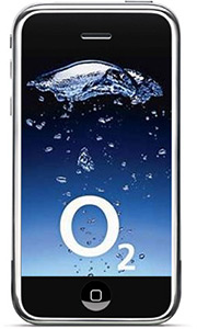iPhone da O2