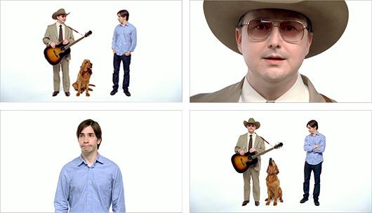 Get a Mac: Sad Song Long