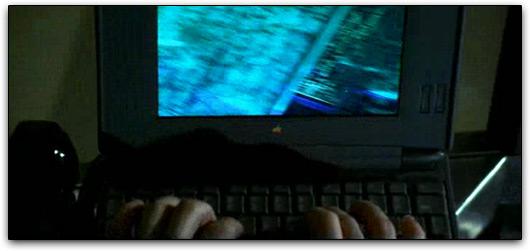 "Apple em \""Hackers\"""