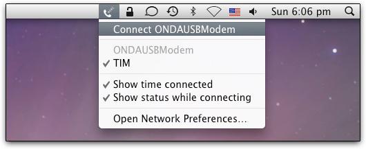 Modem Onda TIM Web