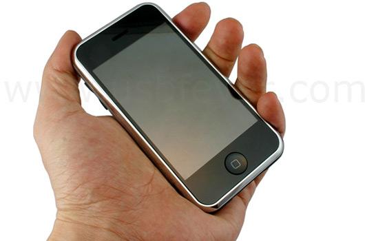 iPhone Dummy