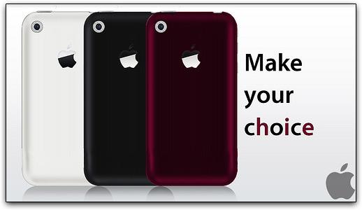 iPhone 3G fake
