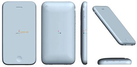 Molde da Griffin: novo iPhone?