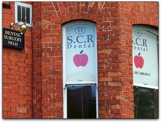 S.C.R. Dental