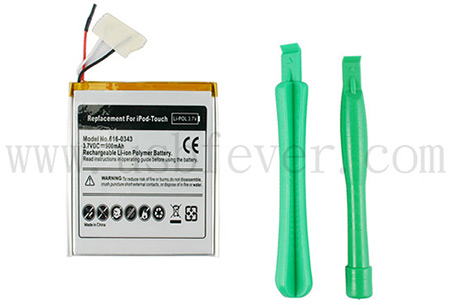 iPod Touch Replacement Battery