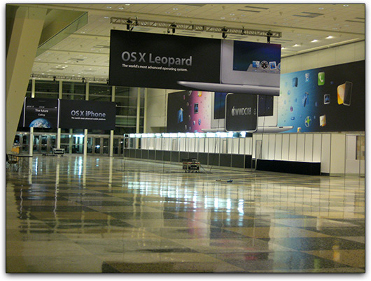 Banners WWDC