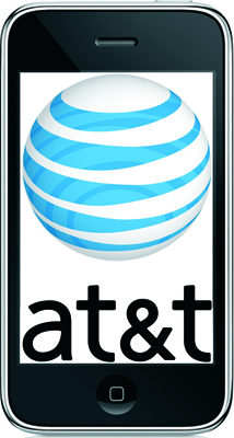 iPhone 3G AT&T
