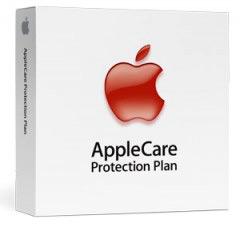 Caixa do AppleCare
