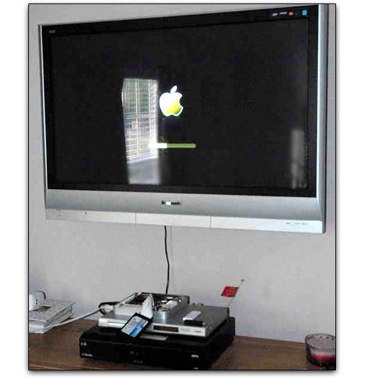 Apple TV SSD