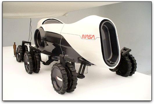 MacBook Air em Marte