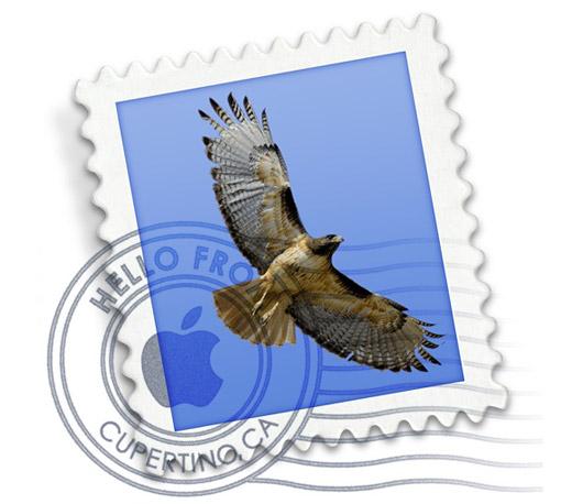 Ícone padrão do Mail