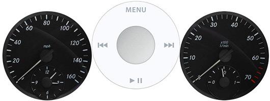 iCar: Apple + iPod