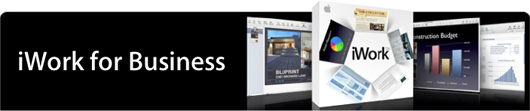 iWork for Business