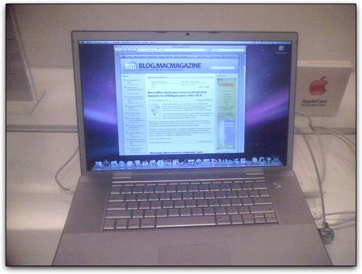 MacBook Pro na a2YOU