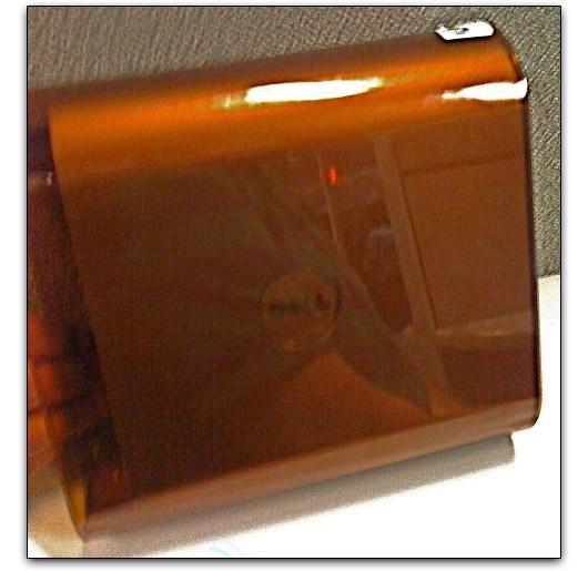 Dell Studio Hybrid mini PC