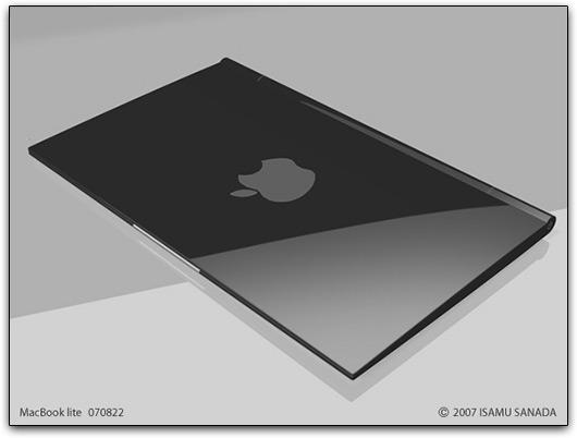 MacBook lite?
