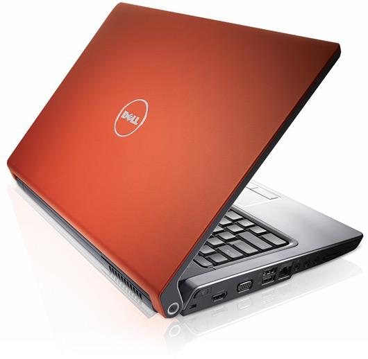 Dell Studio de lado