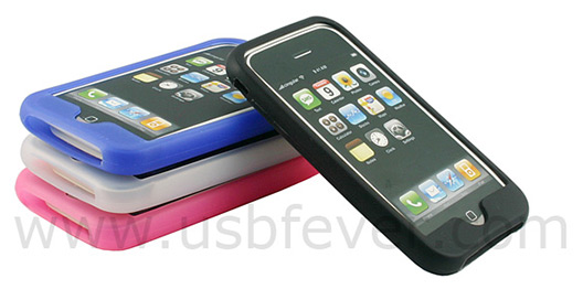Cases iPhone 3G USBfever