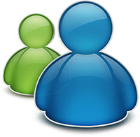Microsoft Messenger 7 for Mac