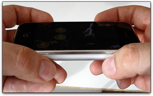 Problemas em jogos para iPhone